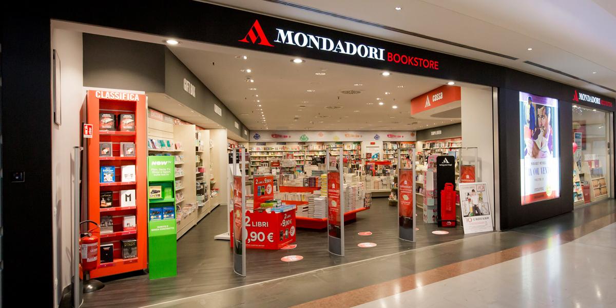 Libreria Mondadori