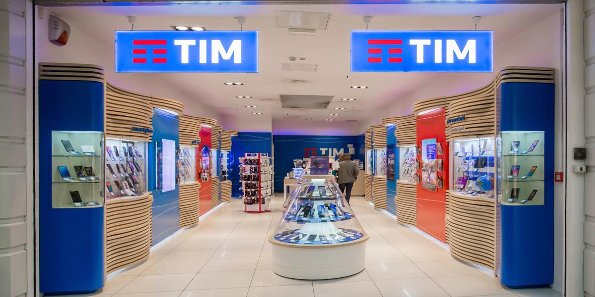Centri Assistenza Tim.Centro Tim 4g Retail Centro Commerciale Il Castello